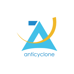 logo anticyclone