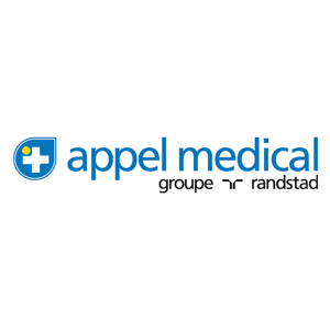 logo appel médical